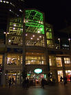 Westlake Center at Night