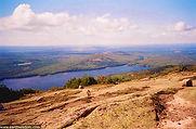 Acadia National Park - Eagle Lake