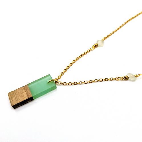 copy of Healer Jade Necklace