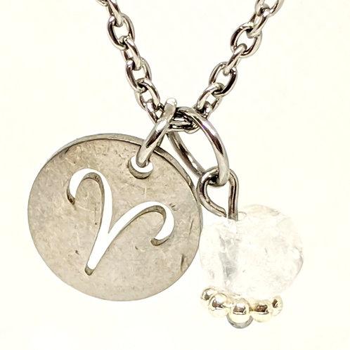 copy of Zodiac Sign Necklace- Aries Mar 21- Apr 19