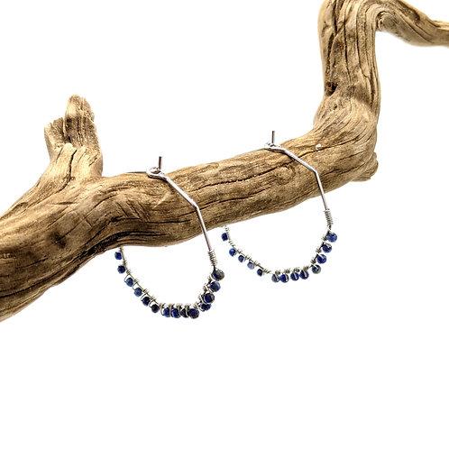 copy of Mind-balancing Octagons of Lapis Lazuli