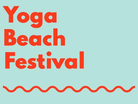 KIRTAN & CACAO CEREMONIES AT YOGA BEACH FESTIVAL