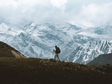 Haunting Eyes: An Unusual Encounter In Nepal