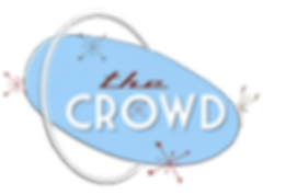 The Crowd Training logo