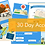 Thumbnail: 30 Day Access to PM City Interactive Online PMP Exam Prep Course