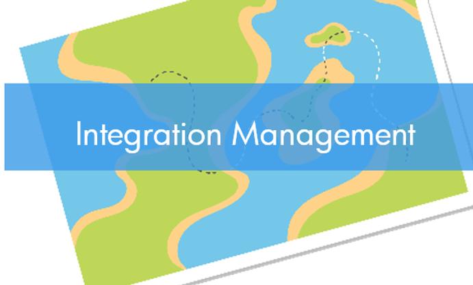 Project Integration Management: A PM City Neighborhood