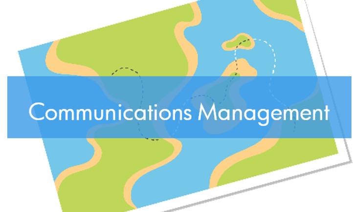Project Communications Management: A PM City Neighborhood