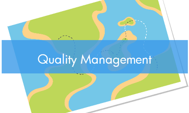 Project Quality Management: A PM City Neighborhood