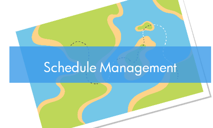 Project Schedule Management: A PM City Neighborhood