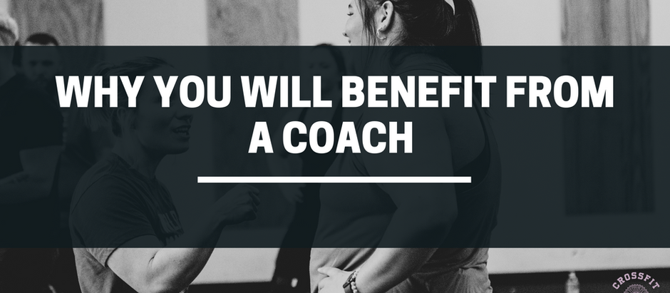 Why You Will Benefit From A Coach