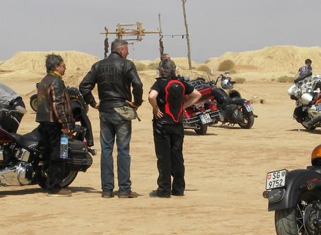 Harley-Davidson® Tour Morocco
