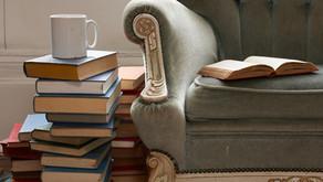 January Reading Recap