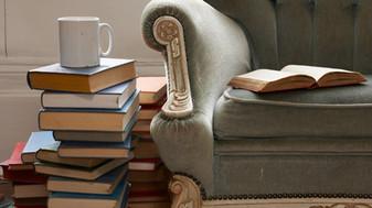 Libri per tutti!/ Books for everybody!