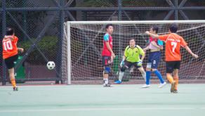 金銀業貿易場2016年度鑫匯寶金銀盃小型足球賽
