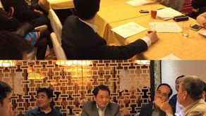 金銀業貿易場體育康樂組友聯勵進社第十六屆幹事會第二次會議