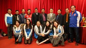 香港入境事務助理員工會-2015足球邀請賽