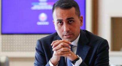 Il ministro degli Esteri Di Maio incontra  Anthony Fauci