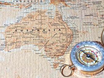 Australia, ad Adelaide una mostra fotografica sull'Italia vista dall'alto