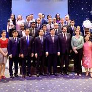 HCMC (VIETNAM): il console generale Brandi in visita nella Provincia di Phu Yen