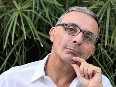 MASSIMO MAURO: UN ROMANZIERE E FILOSOFO TORINESE A DENIA