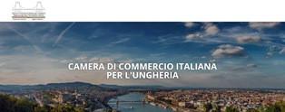 """BUDAPEST - """"Ripartire con l'Italia: CCIU e PMKIK con nuovi servizi e progetti hanno accettato la sfida"""" è il tema del seminario che si terrà il 18 maggio, alle ore 10.00, sulla piattaforma Zoom."""