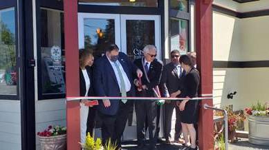Seattle: inaugurata la Casa Italiana a Burien