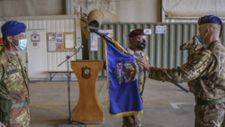 Afghanistan: cambio al comando Task Group Fenice del Contingente italiano