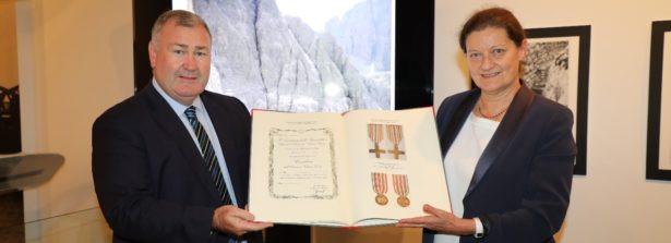 Organizzata dall' Ambasciata d'Italia a Canberra, dal Consolato d'Italia a Brisbane con la collaborazione del Bundaberg Regional Council