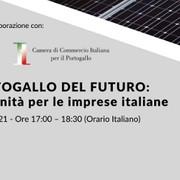 """Lisbona: il webinar """"Il Portogallo del Futuro"""" é disponibile sul sito dell'Ambasciata"""