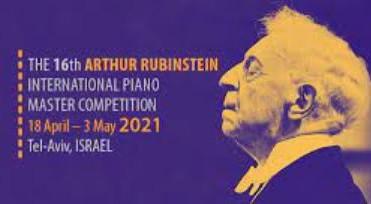 MUSICA: 2 ITALIANI AL CONCORSO ARTHUR RUBINSTEIN