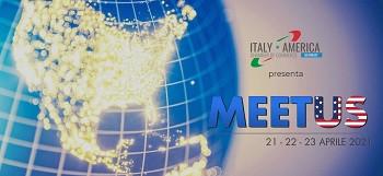 """""""MEET U.S."""": DA DOMANI LA TRE-GIORNI DELLA ITALY-AMERICA CHAMBER OF COMMERCE SOUTHEAST TRE PER LE PM"""