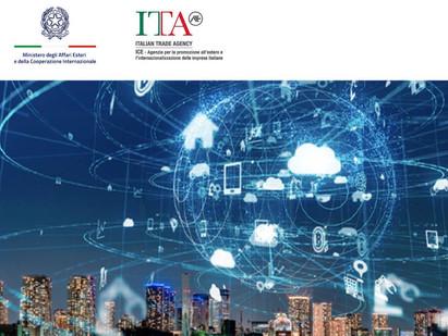 ITALY4INNOVATION: AL VIA A LONDRA LA II EDIZIONE DEL GLOBAL START UP PROGRAM