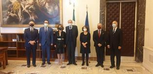 MAECI - IL VICE MINISTRO SERENI SUL MERCOSUR: DALL'ACCORDO CON L'UE GRANDI OPPORTUNITÀ