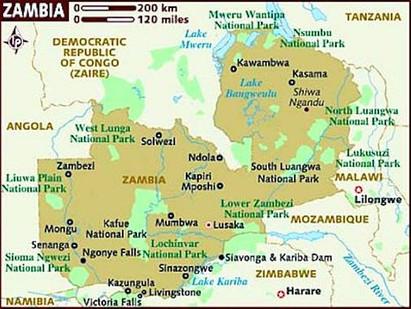 """ROMA-LUSAKA: SUCCESSO PER LA COUNTRY PRESENTATION """"DOING BUSINESS IN ZAMBIA"""""""