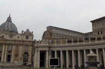 Programma della visita in Irak di Papa Francesco