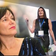OSLO - A Letizia Jaccheri il Norwegian ODA Award