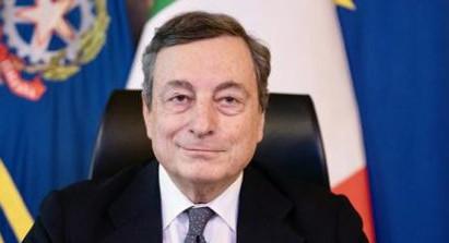 L'intervento del Presidente del Consiglio Mario Draghi al Leaders Summit on Climate