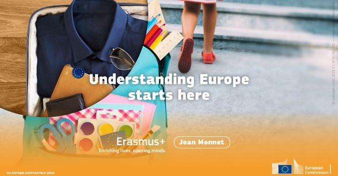 BRUXELLES - La Commissione europea ha adottato oggi il primo programma di lavoro annuale di Erasmus+ per il periodo 2021-2027. Con una...