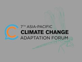 BANGKOK: CONFERENZA DELL'AMBASCIATA SUL RUOLO DELLE DONNE NELL'ADATTAMENTO CLIMATICO