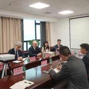 Chongqing (CINA): il console generale Bilancini in visita nella Provincia del Guizhou