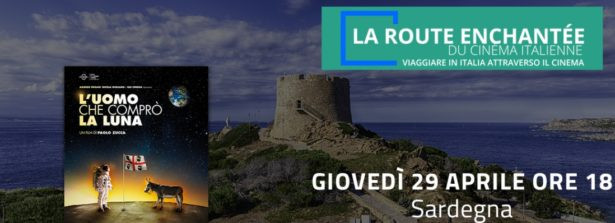 Viaggio online in venti tappe tra monumenti, piazze, chiese, panorami mozzafiato e spiagge meravigliose di un'Italia descritta in film e serie televisive di livello mondiale