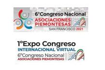 Piemontesi in Argentina: a giugno il congresso in modalità online