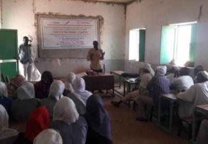 RISOLUZIONE DEI CONFLITTI E PEACEBUILDING: AL VIA I CORSI DI SANT'ANNA E AICS IN SUDAN