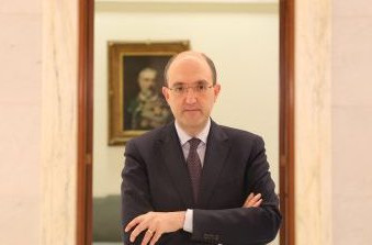"""L'Ambasciatore Lo Cascio è intervenuto al webinar """"Opportunità per le aziende italiane in Serbia"""""""