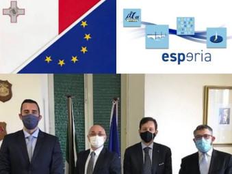 L'EUROPEISMO DEI VALORI POPOLARI E LIBERALI DI ESPERIA APRE ANCHE A MALTA - DI ALESSANDRO BUTTICÈ