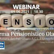 Paesi Bassi: Il sistema pensionistico in Olanda