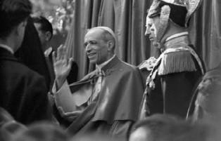 PIO XII: LANCIATO IL PRIMO PROGETTO INTERNAZIONALE DI RICERCA DOPO L'APERTURA DEGLI ARCHIVI VATICANI