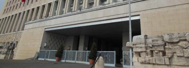 Comitato Ad Hoc sull'Intelligenza Artificiale CAHAI