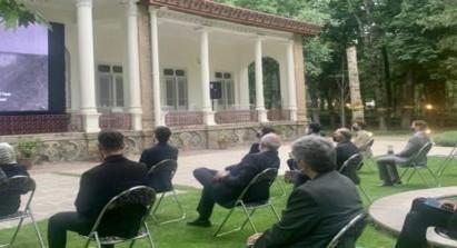 Teheran:  conferenza sul contributo dell'Italia all'industrializzazione dell'Iran