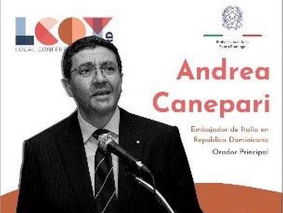 PRIMA CONFERENZA LOCALE DEI GIOVANI SUL CAMBIAMENTO CLIMATICO IN REPUBBLICA DOMINICANA